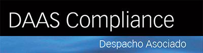 DAAS Compliance despacho asociado.
